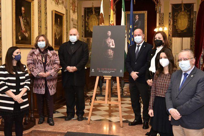 Antequera exhibe su patrimonio cofrade en la exposición magna 'IN AETERNVM'