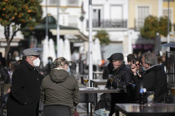 Amplían la apertura de hostelería y comercio en municipios con nivel 2 de alerta