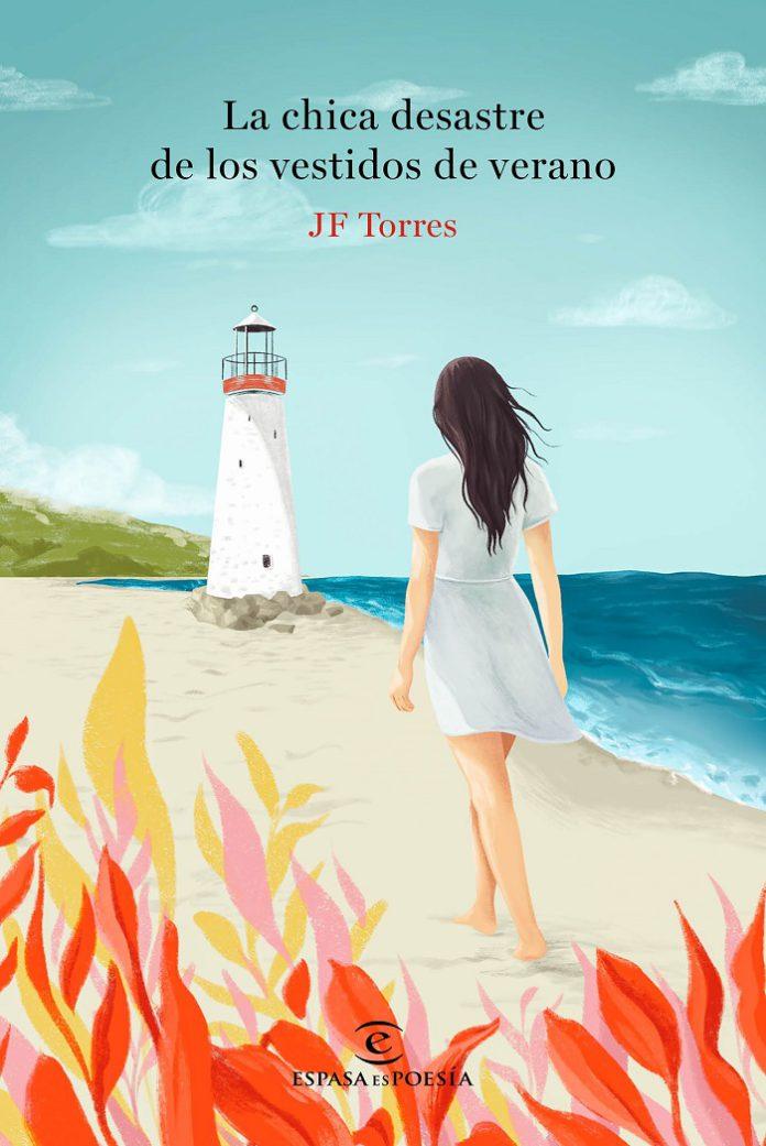 El antequerano JF Torres publica un nuevo poemario dedicado al ineludible amor
