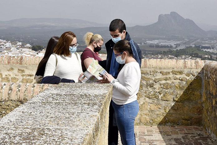Antequera conmemora este fin de semana el Día de los Monumentos y Sitios