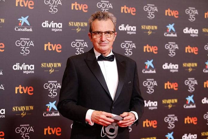 Mariano Barroso, Premio Retrospectiva-Málaga Hoy del 24 Festival de Málaga