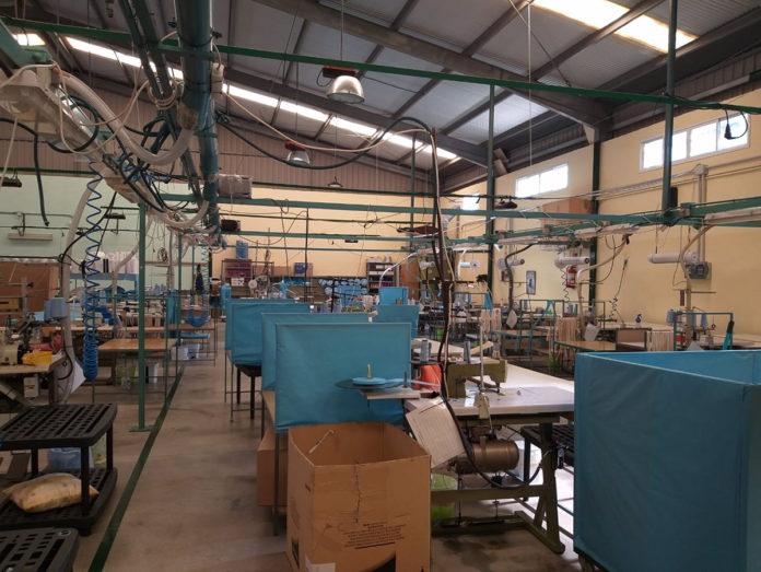 La Noria estudia el sector textil sostenible para su reactivación y la del medio rural