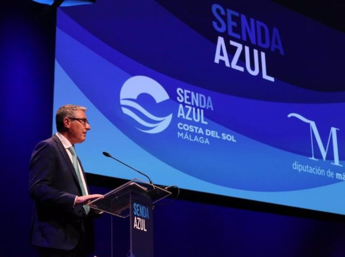 Turismo Costa del Sol recibe el Premio Andalucía del Turismo